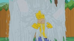 The Simpsons Season 0 :Episode 70  Ice Bucket Challenge