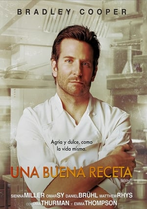 Una buena receta (2015)