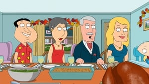 Family Guy Season 10 : Thanksgiving