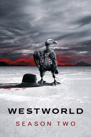 Baixar Westworld 2ª Temporada (2018) Dublado e Legendado via Torrent