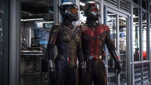 Ant-Man a Wasp