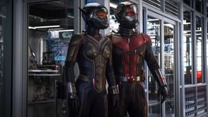 Ant-Man and The Wasp El hombre hormiga y La avispa (2018) | Ant-Man and the Wasp