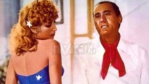 Italian movie from 1973: Polvere di Stelle