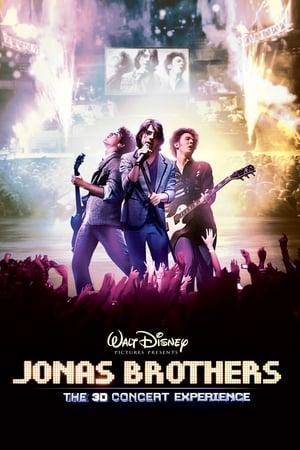 Frații Jonas în concert