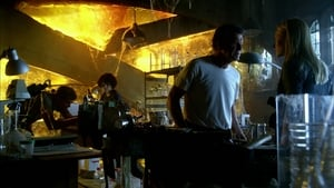 Fringe – Grenzfälle des FBI: 5 Staffel 2 Folge