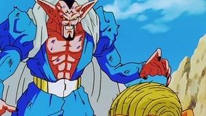 Dragon Ball Z Kai - Season 5: World Tournament Saga Season 5 : The Time of Ordeal, Attain the Legendary Power!