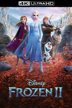poster Frozen II