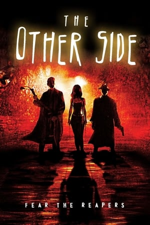 The Other Side-Lori Beth Sikes