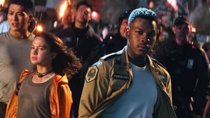 Pacific Rim: Rebelia / Pacific Rim: Uprising 2017
