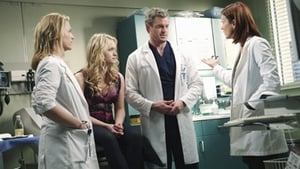 Grey's Anatomy Season 6 Episode 11