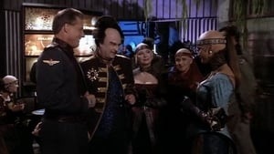 Babylon 5 - Soul Mates Wiki Reviews