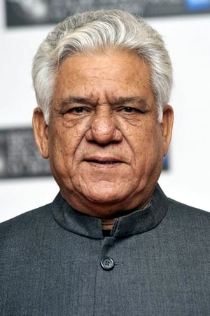 Om Puri isMadangopal