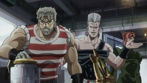 JoJo's Bizarre Adventure Season 2 :Episode 7  Strength