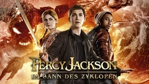 poster Percy Jackson: Sea of Monsters