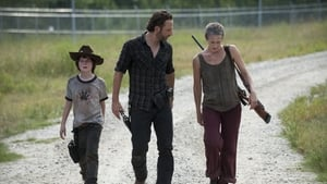 Ver Online The Walking Dead: Capitulo 3×9 En Latino