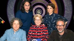 QI Season 14 : Nature/Nurture