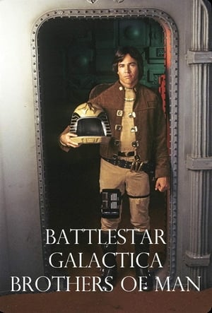 Image Battlestar Galactica - Brothers of Man