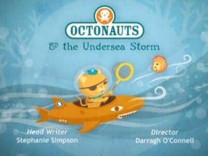 The Octonauts Season 1 Episode 2