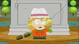 South Park Season 12 : Britney's New Look