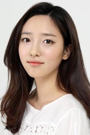 Pyo Ye-Jin isYe-Jin
