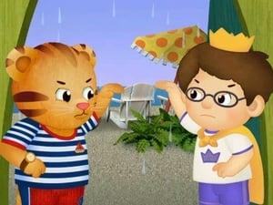 Daniel Tiger's Neighborhood: Season 1 Episode 7