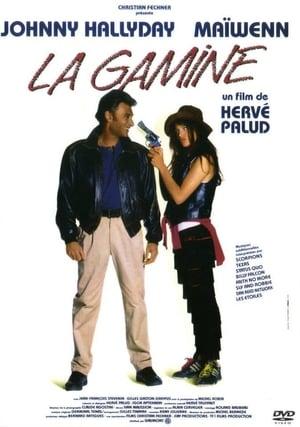 La Gamine-Gilles Gaston-Dreyfus