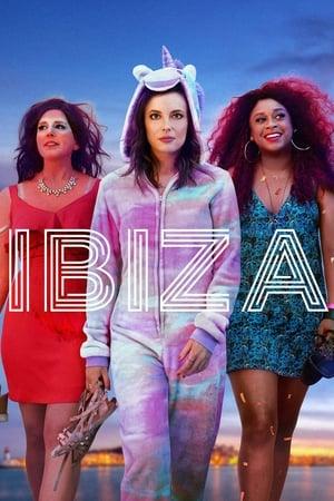 Poster Ibiza (2018)