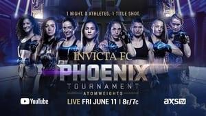 Invicta FC Phoenix Tournament: Atomweights (2021)