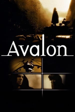 Avalon (2001) is one of the best Best Action Movies With Female Leads