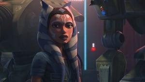 Star Wars: The Clone Wars 7. Sezon 5. Bölüm izle