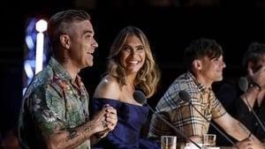The X Factor Season 15 Episode 2 Watch Online