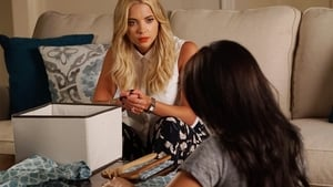 Pretty Little Liars Season 6 Episode 12