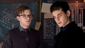 Gotham Season 4 :Episode 18  A Dark Knight: That's Entertainment