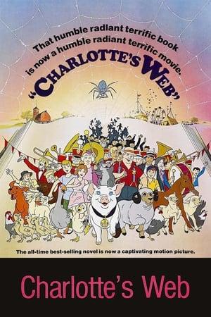Charlotte's Web streaming