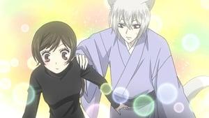 Kamisama Kiss Season 1 Episode 3