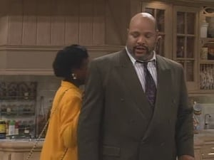 The Fresh Prince of Bel-Air: 3×5