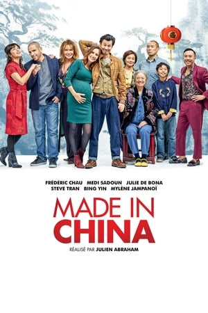 Made in China Poster