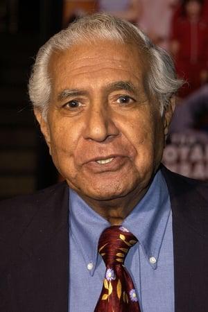 Kumar Pallana isPagoda