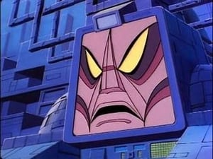 The Transformers Season 2 Episode 14