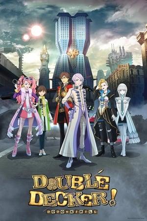 Play Double Decker! Doug & Kirill