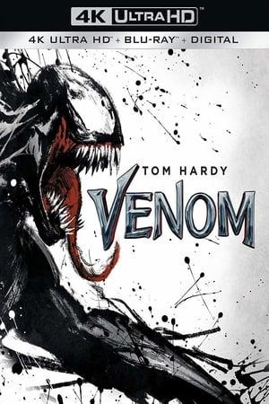 poster Venom