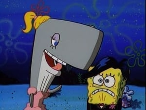 SpongeBob SquarePants Season 1 : The Chaperone