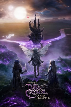 მუქი კრისტალი: წინააღმდეგობის ხანა The Dark Crystal: Age of Resistance