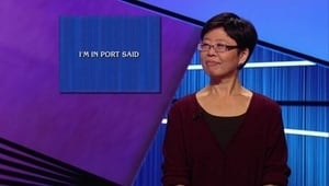 HD series online Jeopardy! Season 2012 Episode 59 2012-03-22