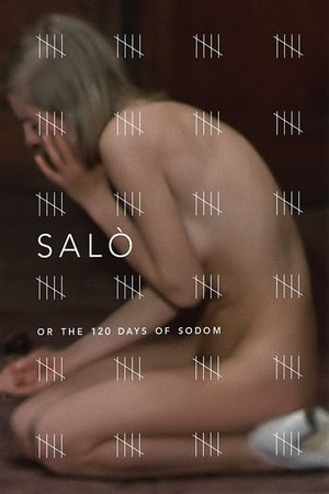 Salò, or the 120 Days of Sodom streaming
