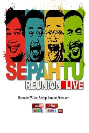 [Minggu 9] Sepahtu Reunion Live 2019: Musim 3