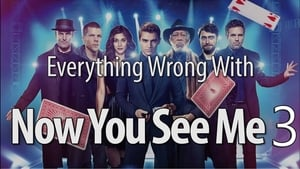 Now You See Me 3 – Jaful Perfect 3, online subtitrat in limba Româna