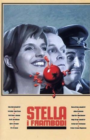 Stella Runs for Office