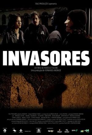 Invasores (2016)