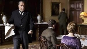 Downton Abbey Season 4 Episode 1